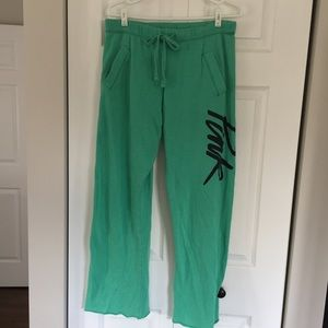 Victoria's Secret PINK boyfriend pants